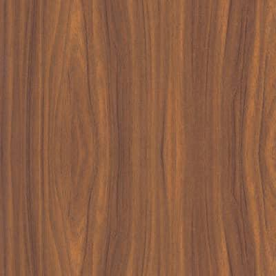 Pellicola Noce scuro marrone 0.45x2 m
