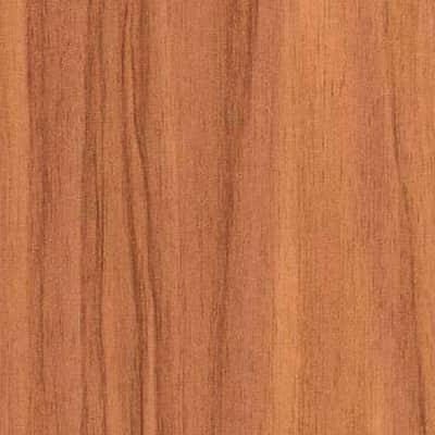 Pellicola Plastica adesiva rosso e marrone 0.45x2 m