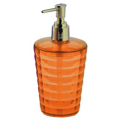 Dispenser sapone Glady arancione