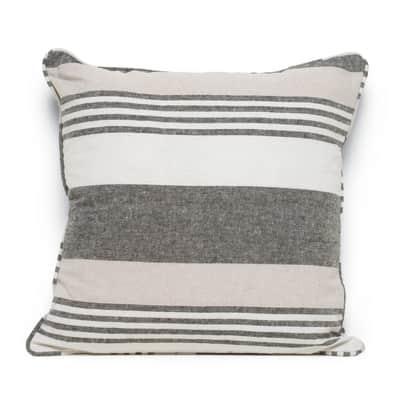 Cuscino INSPIRE Mare grigio 40x40 cm