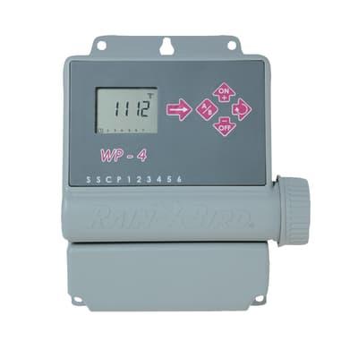 Programmatore elettrovalvole a batteria RAIN BIRD WP4 4 vie