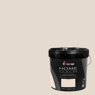 Pittura murale HOME COLOR MAX MEYER 10 L cremino