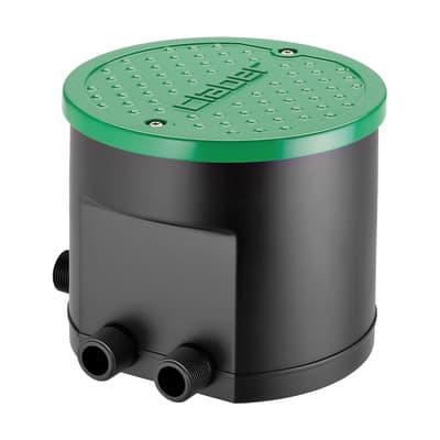 Bocchetta irrigazione circolare Hydro-4
