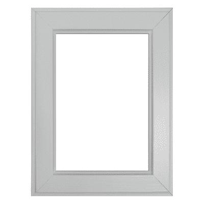 Cornice INSPIRE Laila bianco per foto da 10x15 cm