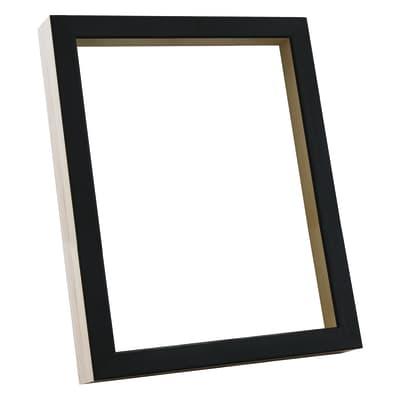 Cornice INSPIRE Sbang nero per foto da 18X24 cm