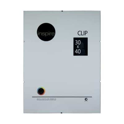 Portafoto INSPIRE Clip per foto da 30x40 cm