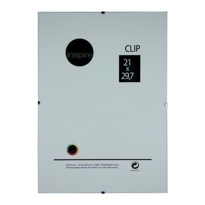 Portafoto INSPIRE Clip per foto da 21x29,7 cm