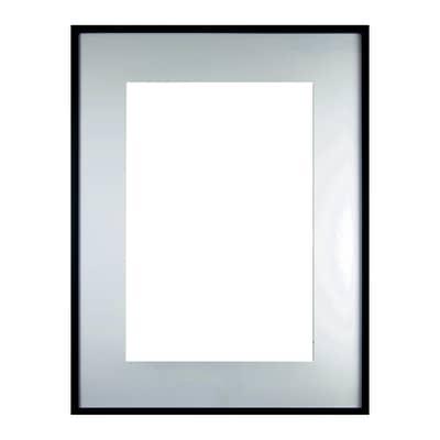 Cornice Inspire Milo nero  60 x 80 cm
