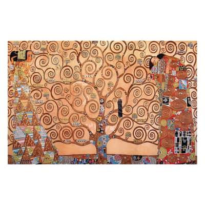 Quadro su tela Albero Della Vita 145x95 cm