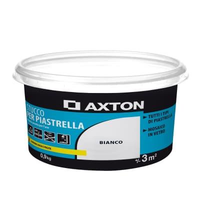 Stucco in pasta AXTON 0.9 kg beige