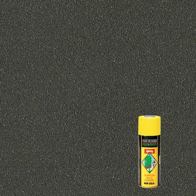 Smalto spray base solvente Fernovus 0.0075 L grigio forgia