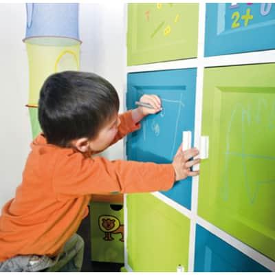 Pittura lavagna LES DECORATIVES verde 0.5 L