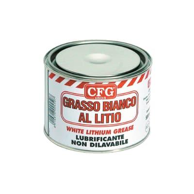 Grasso bianco al litio 500 ml