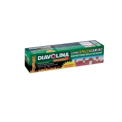 Liquido antifuliggine DIAVOLINA Spazzacamino 1220
