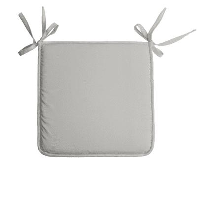Cuscino per sedia Nelson beige 38x38 cm