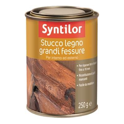 Pasta per legno SYNTILOR 3239911870731 bianco 250 g