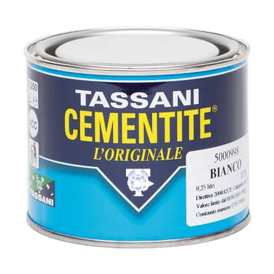Primer TASSANI base solvente interno CEMENTITE 0.25 L