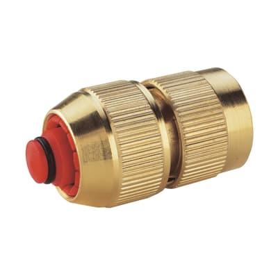 Connettore automatico femmina COLORTAP 13/15 mm