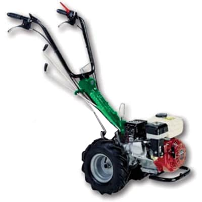 Motocoltivatore a benzina MG 2300 H 163 cm³