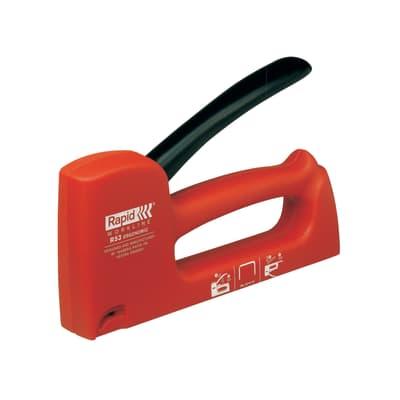 Graffatrice RAPID R53 Graffe: 6-10 mm