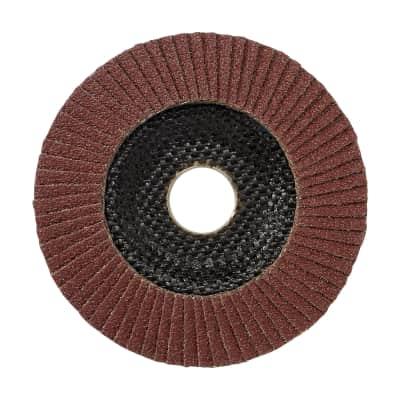 Disco lamellare DEXTER Ø 115 mm grana 40