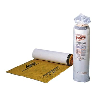 Isolamento acustico Acoustic Roll 10 X 1 m, Sp 6 mm