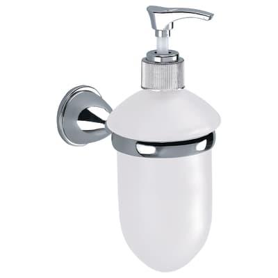 Dispenser sapone Genziana acidato