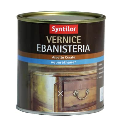Vernice  SYNTILOR Ebanisteria Aquaréthane® rovere 0.5 L
