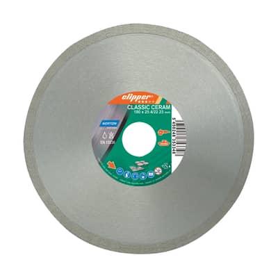 Disco di ricambio diamantato NORTON Ø 18 cm
