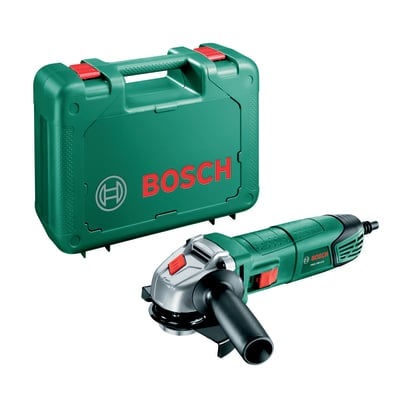 Smerigliatrice angolare BOSCH PWS700-115 301 W