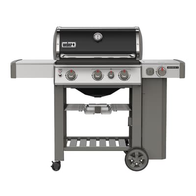 Barbecue a gas WEBER Genesis II E-330 GBS barbecue a gas 3 bruciatori