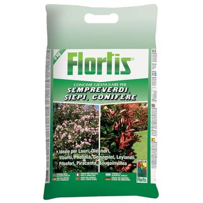 Concime granulare FLORTIS 5 Kg