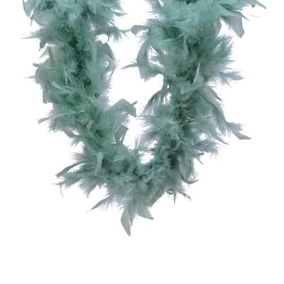 Decorazione per albero di natale  H 12 cm, L 184 cmx P 12 cm,