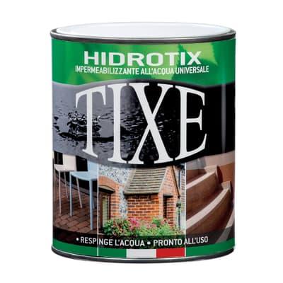 Impermeabilizzante pavimento TIXE Hidrotix 2 L