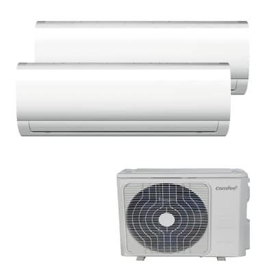 Climatizzatore dualsplit COMFEE CFW classe A+