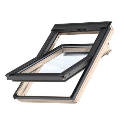 Finestra da tetto velux ggl uk08 3068 manuale l 134 x h for Finestra da tetto