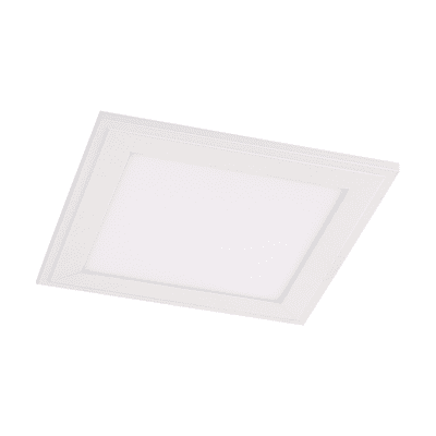 Pannello led Salobrena connect 29.5x29.5 cm bianco caldo, 1900LM EGLO