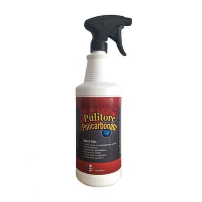 Detergente a base di schiuma poliuretanica trasparente 1000