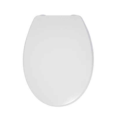 Copriwater ovale Originale per serie sanitari Idyl IDEAL STANDARD termoindurente bianco