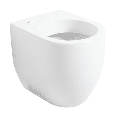 Vaso wc Flo 52 a pavimento