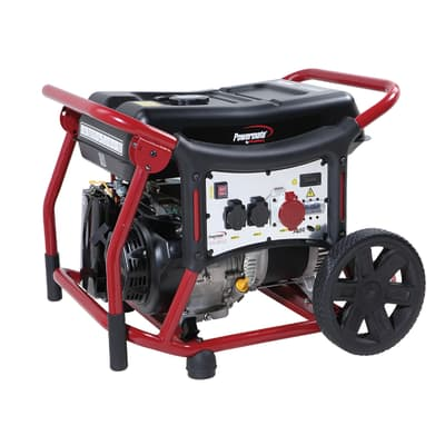Generatore di corrente POWERMATE PR552TXB000 6000 W