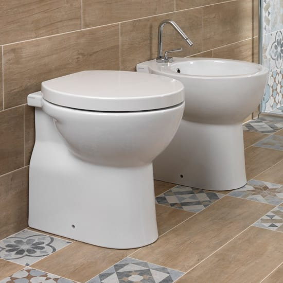 Arredo bagno e sanitari idee offerte e prezzi per l 39 arredo bagno on line - Sanitari bagno offerte ...