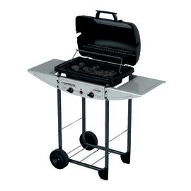 Barbecue a gas con roccia lavica Campingaz 2 bruciatori