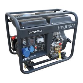 Generatori prezzi e offerte online leroy merlin for Generatore hyundai leroy merlin