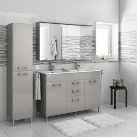 Mobili bagno prezzi e offerte mobiletti bagno sospesi o a for Mobiletti per il bagno economici