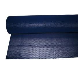 Tappeto per piscine 500 x 120  cm x 5  mm blu