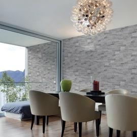 Decorazioni pareti prezzi e offerte pannelli decorativi for Leroy merlin pannelli decorativi