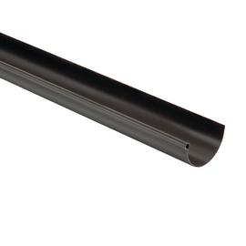 Canale di gronda in metallo Ø 14 cm, L 2 m