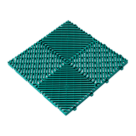 Piastrella Pool 39,5 x 39,5  cm x 1,7  mm verde
