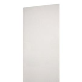 Lastra di cartongesso 120 x 90 cm, spessore 13 mm